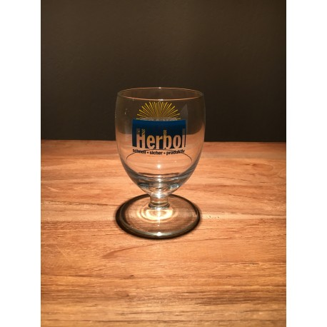 Glas Ricard collector Herbol