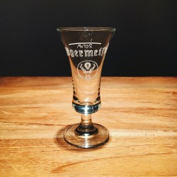 Glass shooter Jägermeister