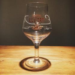 Glass Beer LeFort