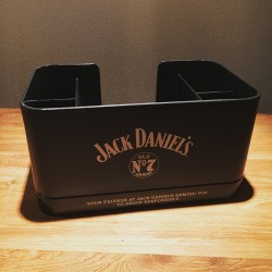Caddy Bar Jack Daniel's Old No. 7 Brand