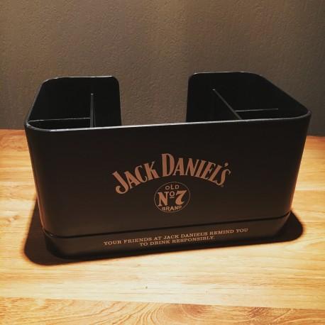 Caddy Bar Jack Daniel's Old No. 7 Brand