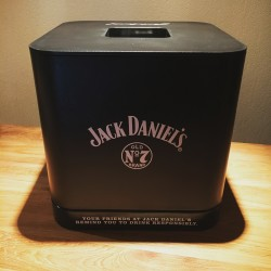 Ijsemmer Jack Daniel's Old No. 7 Brand 10L