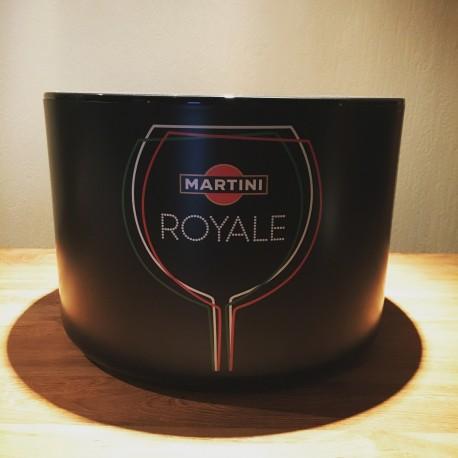 Seau à glaçons Martini Royale 10 L