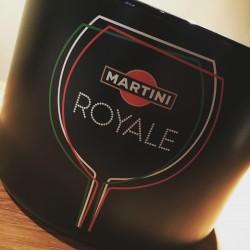 Ijsemmer Martini Royale 10L