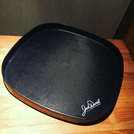 Plateau Jack Daniel's Old N°7 Brand 10L