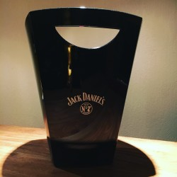 Seau à glaçons Jack Daniel's Old N°7 Brand