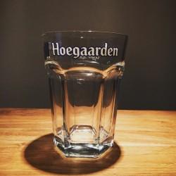 Glas Bier Hoegaarden 50 cl
