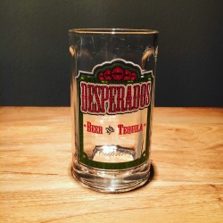 Glass Desperados