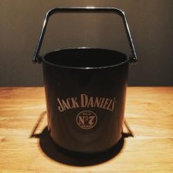 Petit seau à glaçons Jack Daniel's