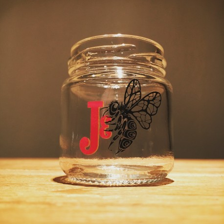 Verre shooter J&B Urban honey