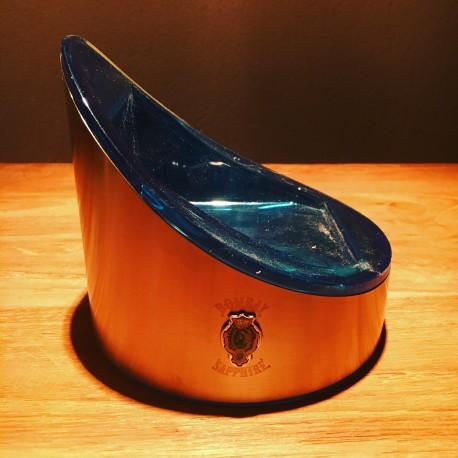 Display voor Bombay Sapphire flessen
