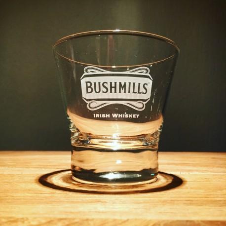 Glass Bushmills