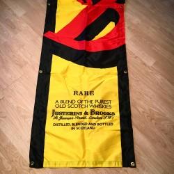 Banner J&B model 3