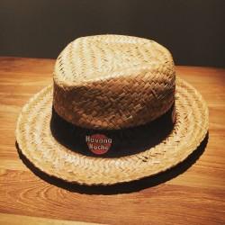 Chapeau Havana Club modèle noir