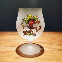 Glas Cuvée des Trolls model 2