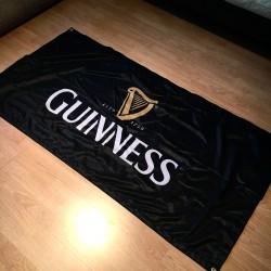 Drapeau Bière Guinness