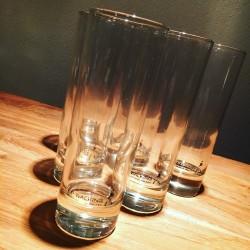 Verre Whisky Johnnie Walker long drink 22cl