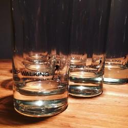 Verre Whisky Johnnie Walker long drink 32cl