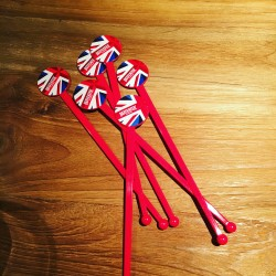 Stirrer Gin Beefeater London