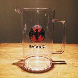 Pichet Bacardi modèle 1