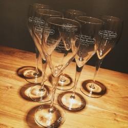 Flûte Champagne Laurent Perrier