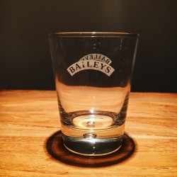 Glas Baileys tumbler