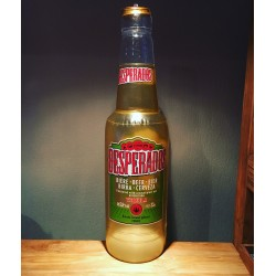 Inflatable Bottle Desperados