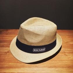 Chapeau d'été Ricard