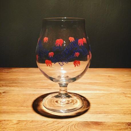 Glass Beer Délirium Tremens
