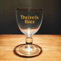 Glas Duivels Bier