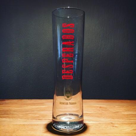 Glas Desperados long Drink 50 cl