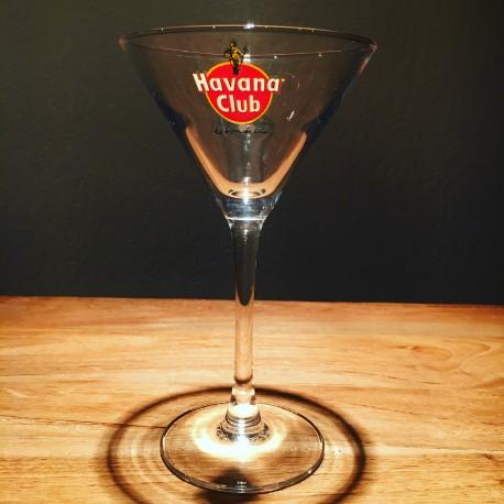 glas Havana Club Marguerita-model
