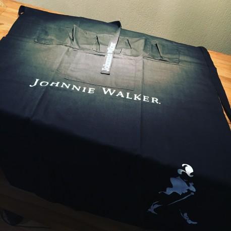 Apron Johnnie Walker