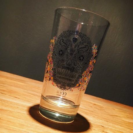 Glass Cuervo