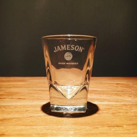 Verre shooter Jameson