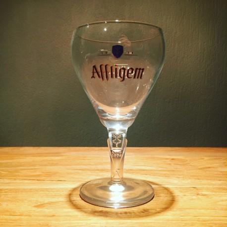Glas Bier Affligem model Galopin