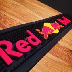 Tapis de bar Red Bull