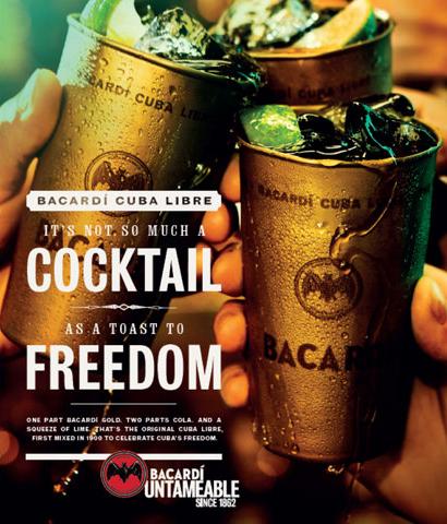 pub Cuba Libre
